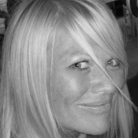 Kath Sawszak-Pierce @ Marshall Street Editors