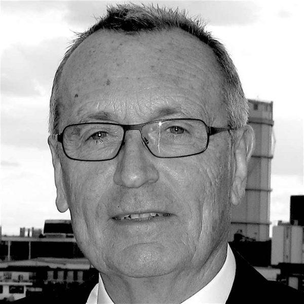 Lewis More O'Ferrall @ APA