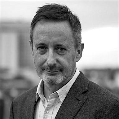 Steve Davies @ APA