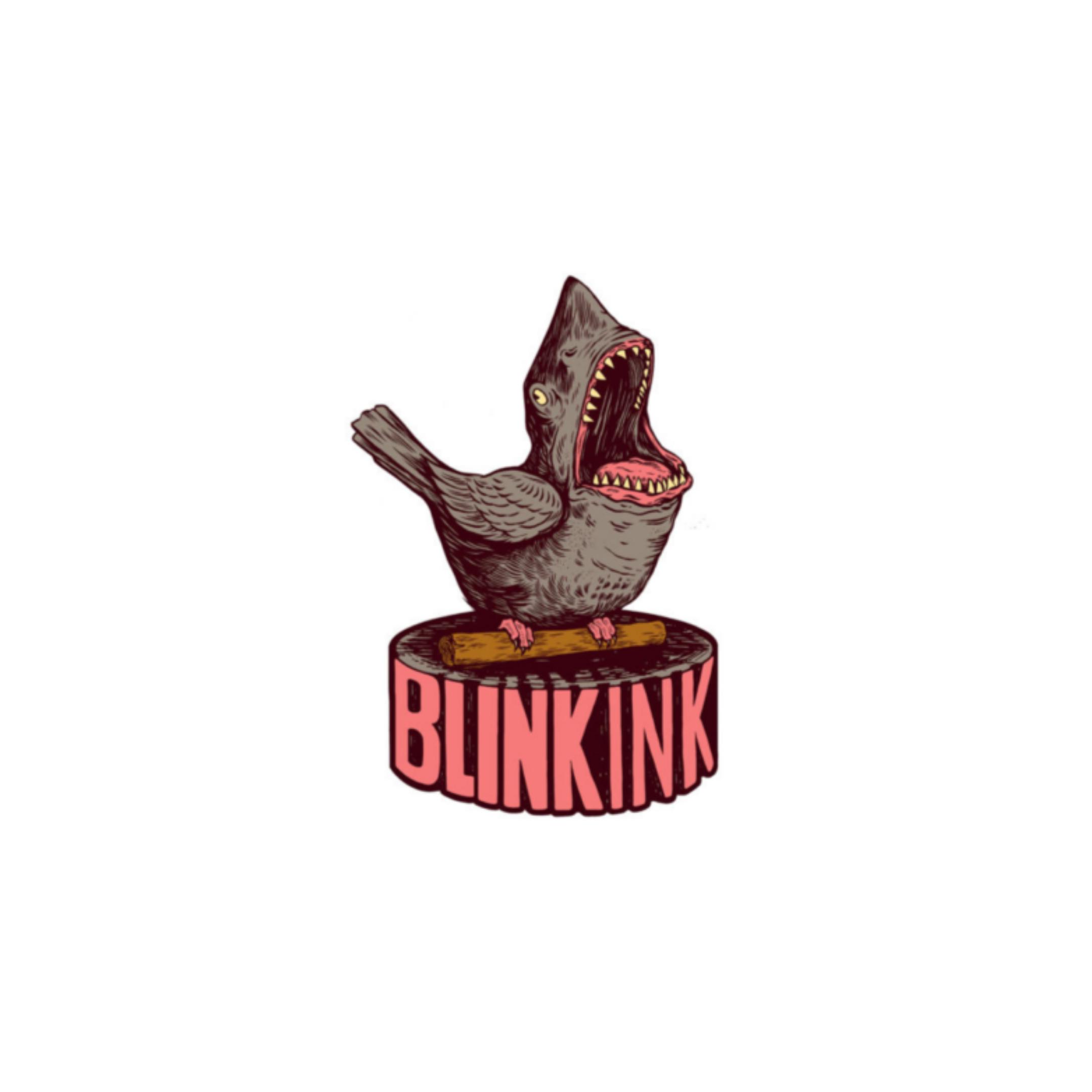 blink-ink